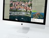 Web site . Hotel pesce d'oro