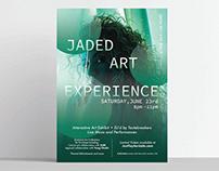 Jaded Art Experience