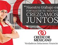 Credicor Mexicano