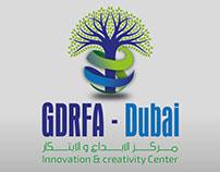 GDRFA Logo