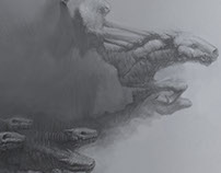 Four Horsemen of the Apocalypse: Death