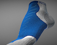 WEB GL CUSTOM SOCK BUILDER