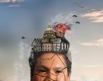 Head Image Manipulation
