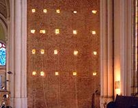 Black Box, 1999, Zionskirche Berlin - Prenzlauer Berg