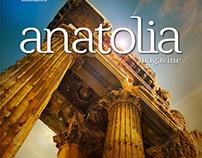 Anatolia Magazine