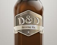 D&D Brewing Co.