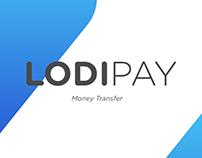 Money Transfer App UI/UX Design