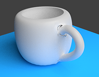 I made a cup :3