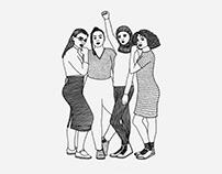 Women & Girls Exploration