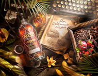 Images for Brugal 1888 Rum worldwide launch campaign