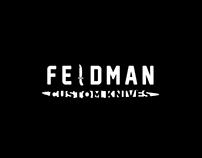 Feldman Custom Knives