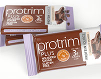 Protrim Health Products