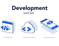 Development Icons Project