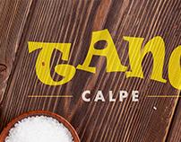 TANGO CALPE - Identidad corporativa