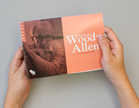 Analysing Woody Allen