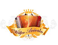 Wilfer Arevalo Acordeon