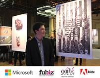 Diptyque - Microsoft Creative Contest