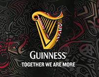 Guinness Batik Project