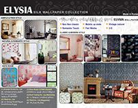 ELYSIA Wallpaper_Advertisement