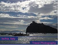 Ischia, Italy | Travel Photography