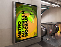 Metro Ad Screen Mock-Ups 8 (v.1)