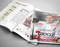 "Magazine ""Oggi Milazzo Plus"" n. 1"