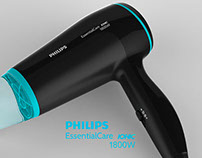 PHILIPS Essential Care - Render
