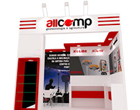 Allcomp | Stand