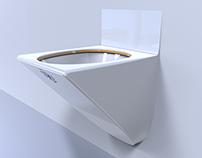 Conceptual WC - Roca ecohidee