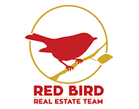 Red Bird - Logo Concepts