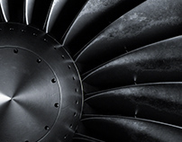 Jet Engine. CFM56. Episode 1.