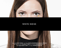 White Noise - Stories Collective