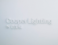 COOPER LIGHTING DIRECTOR'S CUT