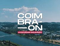 COIMBRA ON