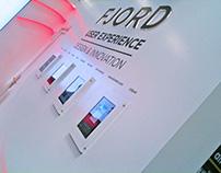 Fjord @ Mobile World Congress 2012