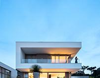 Residência HRB by Schuchovski Arquitetura