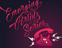 Emerging Artists Series