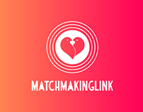 Dating service logo