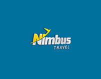 Branding : Nimbus Travel