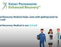 Enhanced Recovery - Kaiser Permanente