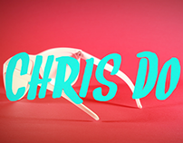 Chris Do: Visiting Motion Designer series 2015