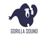 Logo for Gorilla sound