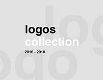 Logos Collections 2016 - 2018