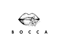 Bocca - Creation Agency