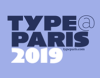 TypeParis Summer 2019