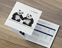 Telus Financial Document