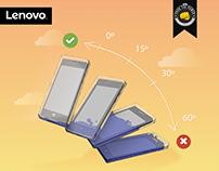 Case 0º - Lenovo