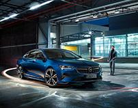 Opel Insignia 2020 CG