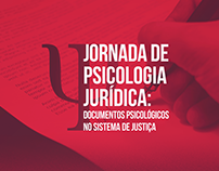 Evento - Jornada de Psicologia Jurídica