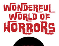 Wonderful World of Horrors